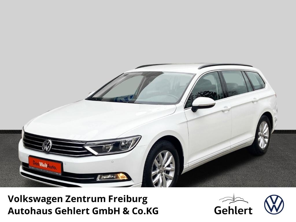 Volkswagen Passat Variant  Comfortline BMT 2.0 TDI DSG Navi Kurvenlicht Fernlichtass. PDCv+h