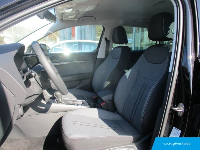 Seat Ateca  Style 1.5 TSI DSG LED Navi Parklenkass. PDC
