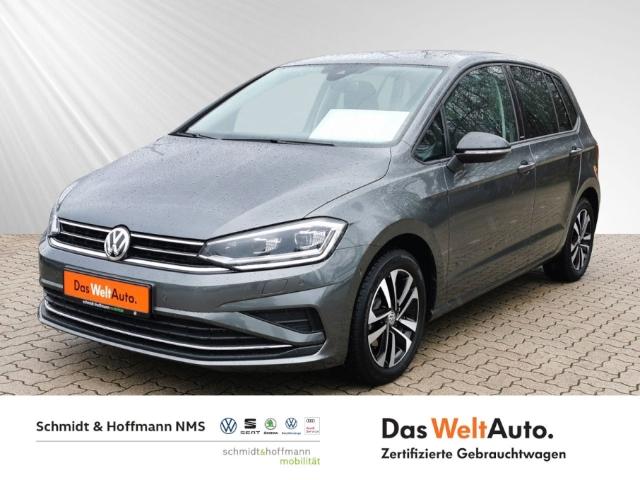 Volkswagen Golf Sportsvan  IQ.DRIVE 1.0 TSI ACC ANSCHLUSSGARAN