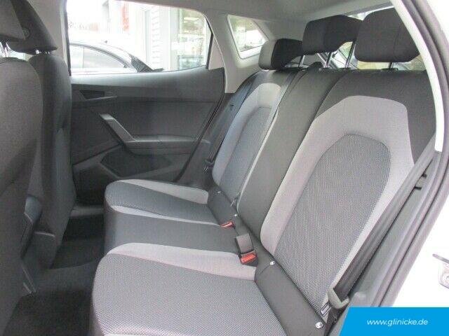 Seat Ibiza  Style 1.0 TSI Klima SHZ Full Link PDC USB