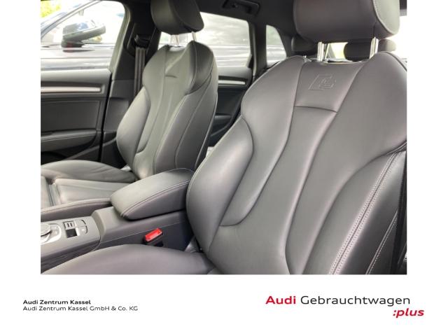 Audi A3 Sportback 35 TFSI S line LED Navi Leder