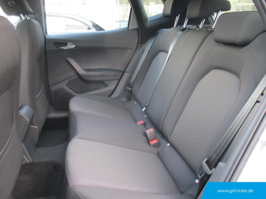 Seat Arona  Xcellence BEATS 1.0 TSI LED Navi AHK SHZ DAB