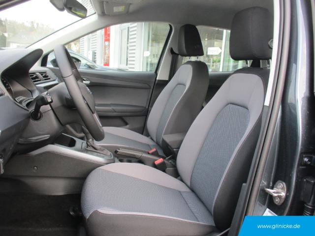 Seat Arona  Style BEATS 1.0 TSI DSG AHK SHZ  DAB Klima
