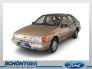 Ford Sierra Sierra