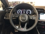 Audi A3  Sportback 35 TFSI S line LED Navi Keyless Rückfahrkam. Fernlichtass. AHK-abnehmbar