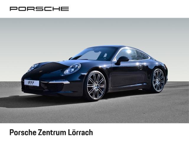 Used Porsche 991 3.4