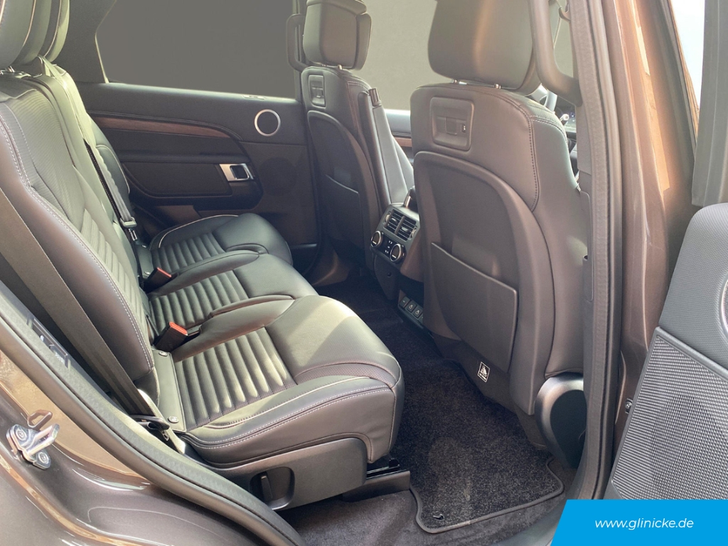 Land Rover Discovery D300 AWD R-Dynamic HSE, Pano,Winter Paket