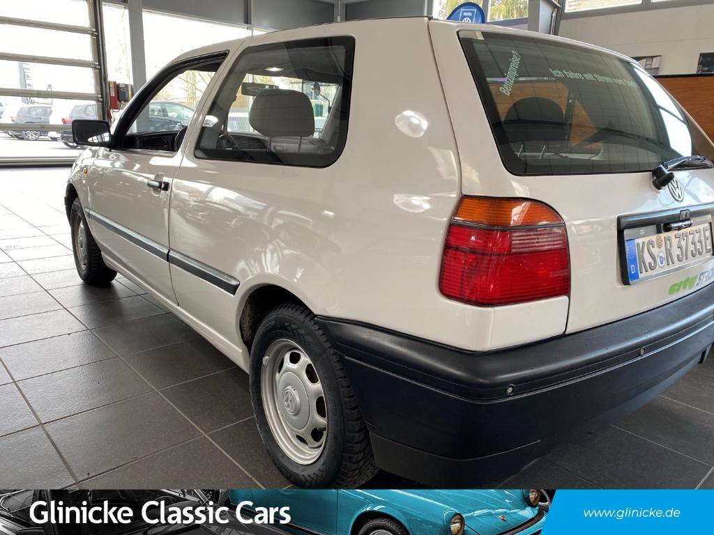 Volkswagen Golf Citystromer BJ 1997 1von 120