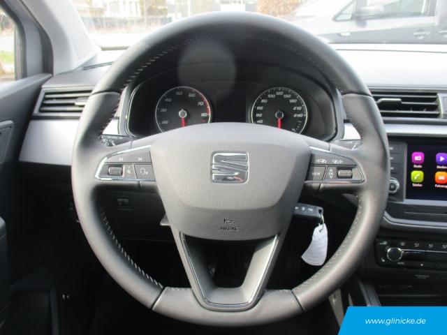 Seat Ibiza  Style BEATS 1.0 TSI Klima SHZ Full Link PDC