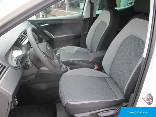 Seat Ibiza  Style BEATS 1.0 TSI Rückfahrkam. PDC Klima SHZ