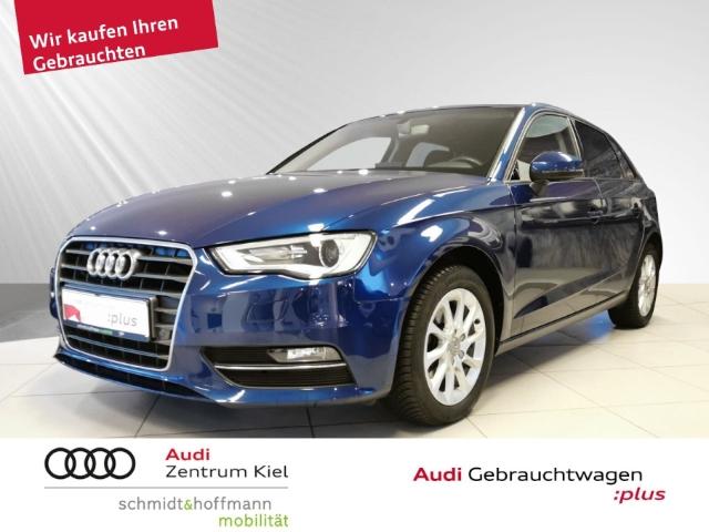 Audi A3  Sportback 1.6 TDI Attraction S-tronic Xenon