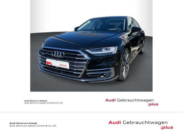 Audi A8 50 TDI qu. Matrix LED HuD B&O Pano StandHZG