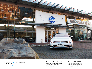 Volkswagen Polo VI Highline 1.0 TSI R-Line LED Navi Kurvenlicht ACC Rückfahrkam. Panorama