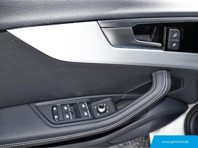 Audi A4 Avant 40 TDI quattro S line 2.0 EU6d Leder LED Navi Keyless Rückfahrkam. Allrad Panorama