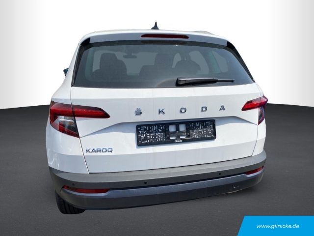 Skoda Karoq  Drive 125 1.0 TSI LED+PDC+Sitzheizung+++