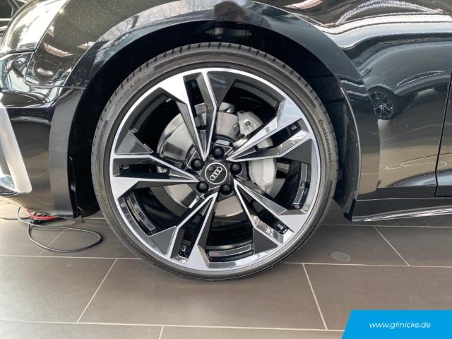 Audi A5 Sportback 40 TDI quattro S line EU6d Matrix-LED Leder LED Navi Keyless Dyn. Kurvenlicht