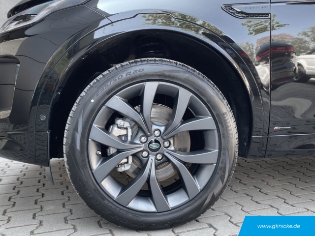 Land Rover Discovery Sport R-Dynamic SE AWD 2.0 D200, 7 Sitze, Pano