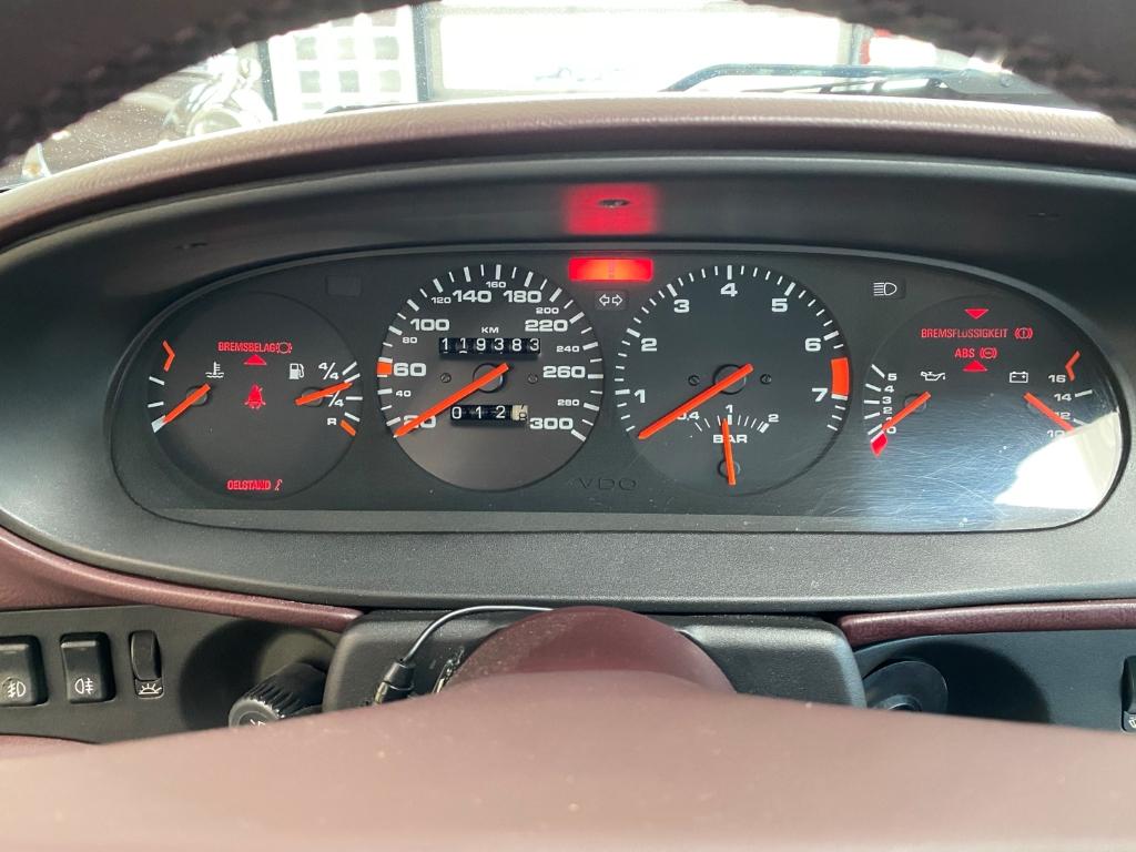 Porsche 944 Turbo S Cup einer von 270 M758