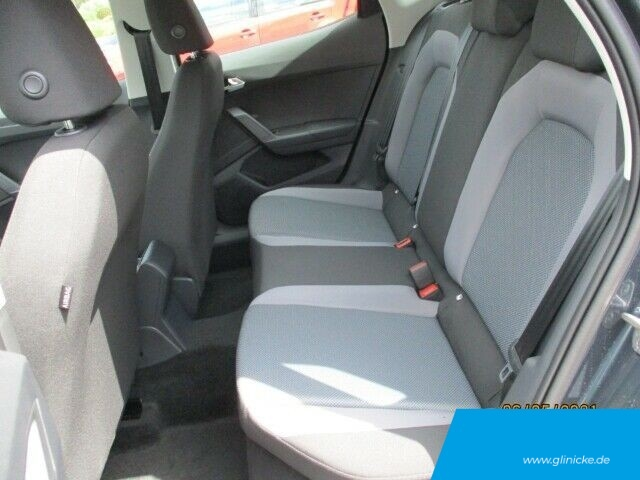 Seat Arona  Style BEATS 1.0 TSI Klima PDC SHZ GRA