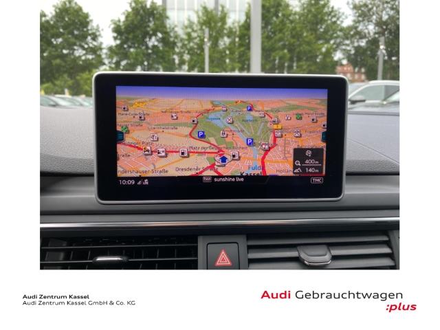 Audi A5 SB qu.3.0 TDI Sline LED StandHZG Pano B&O HUD