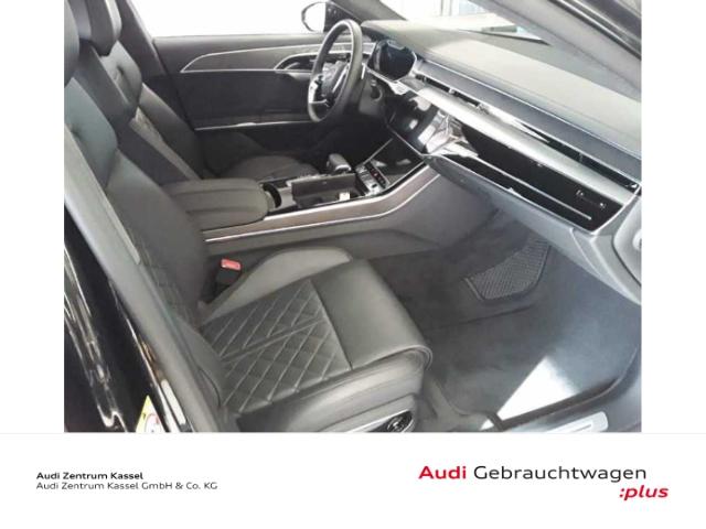 Audi A8 50 TDI qu. HD Laserlicht B&O Sport-Paket HUD