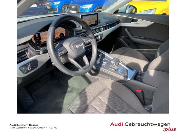 Audi A4 Limousine 2.0 TDI Navi Virtual Cockpit