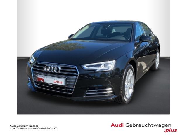 Audi A4 sport 2.0 TDI Navi LED Navi virtual Cockpit