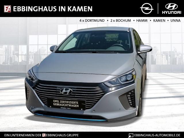 Used Hyundai Ioniq 1.6 hybrid