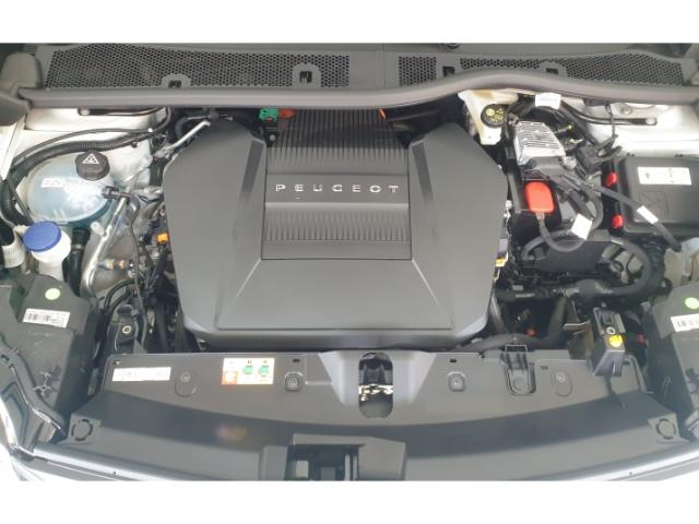 Peugeot 2008 2008
