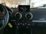Audi A3  Sportback 1.5 TFSI Klima Sitzheizung Tempomat
