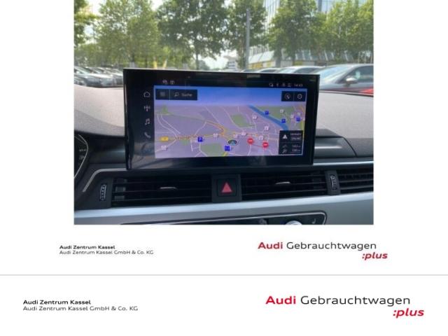 Audi A4 Avant 35 TDI advanced LED Navi Leder Memory