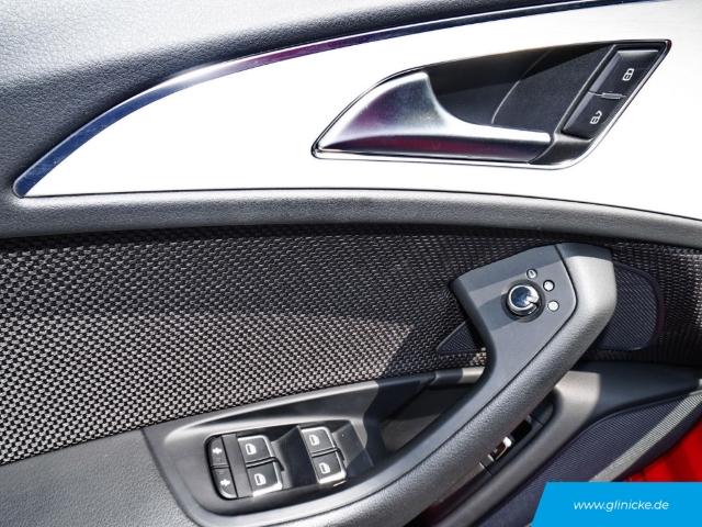 Audi A6 Avant 2.0 TFSI quattro S line Matrix Panorama, Standheizung LED MMI Navi