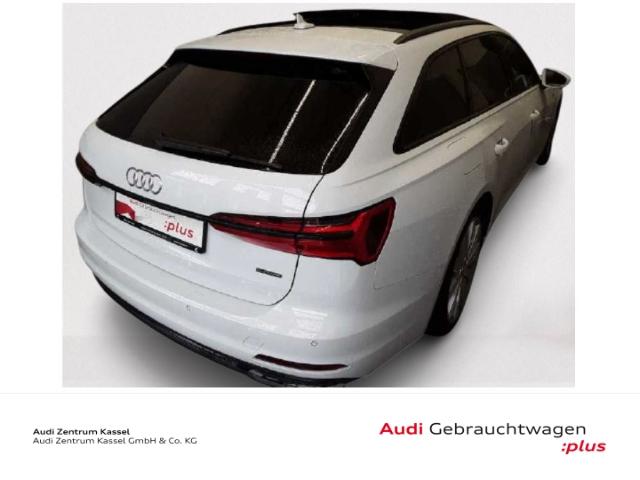 Audi A6 Av. 50 TDI qu. S line Navi StandHZG Pano HuD