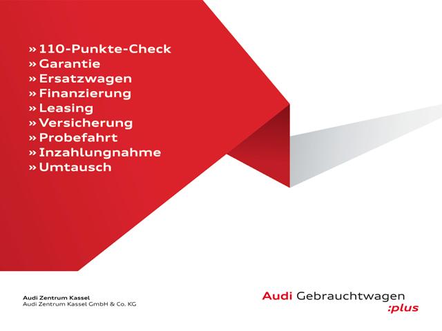 Audi A3 Sportback 35 TFSI S line LED Navi DAB AHK