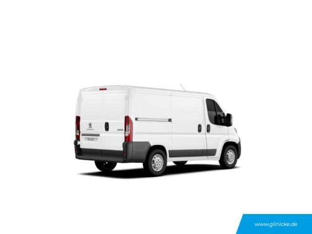 Peugeot Boxer Kasten 330 L1H1 Pro BlueHDi 120 Stop&Start 2.2 FAP EU6d-T