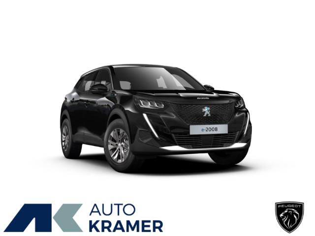 Peugeot 2008 e-Active-Pack*KLIMA*SHZ*NAVIGATION*RFK*PDC*DAB*ISOFIX*UVM*