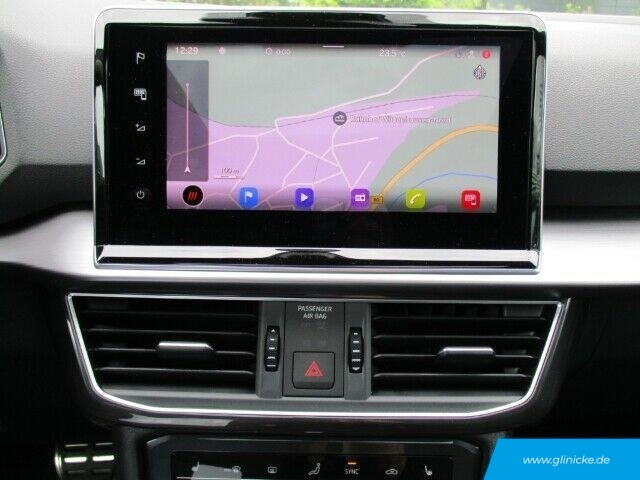 Seat Tarraco  FR 4Drive 2.0 TSI LED Navi StandHZG Beats Keyless ACC
