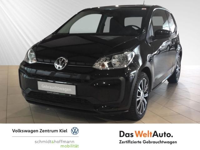 Volkswagen up!  SOUND 1.0 TSI PARK PILOT+KLIMAANLAGE Klima