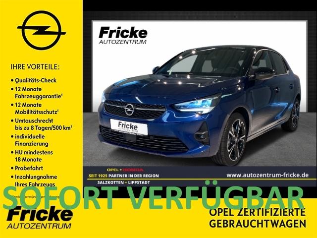Opel Corsa  F GS Line IntelliLink/Klimaauto./SHZ/LHZ