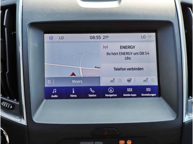 Ford Galaxy Galaxy