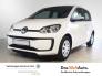 Volkswagen up!  move 1.0 KLIMAANLAGE+START STOPP Klima