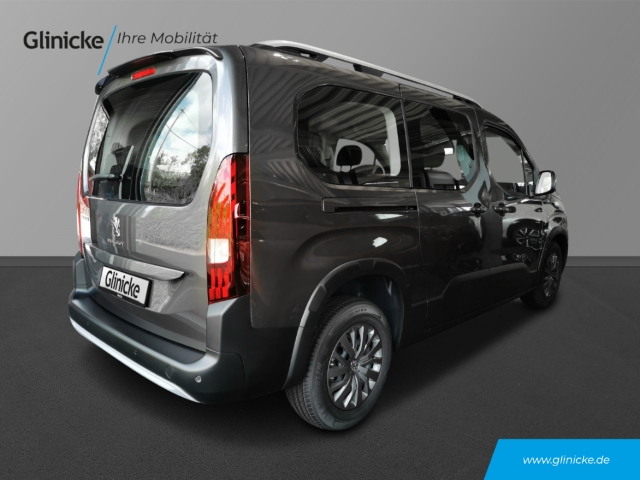 Peugeot Rifter ALLURE L2 HDI 130 Rückfahrkamera Klimaautomatik-2-Zonen Sitzheizung