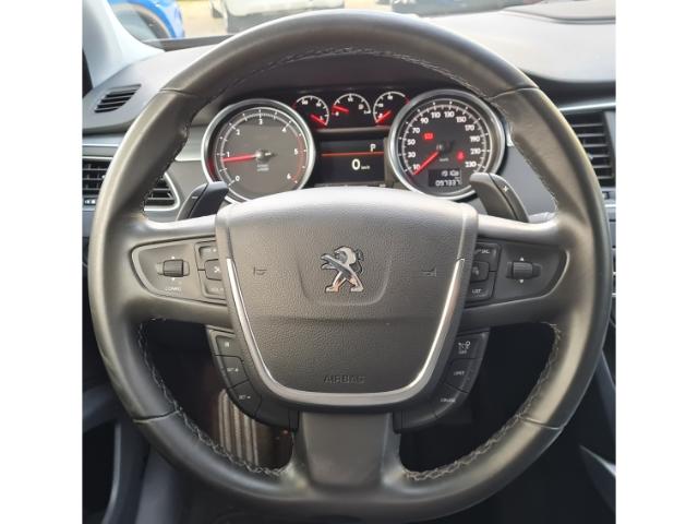Peugeot 508 508