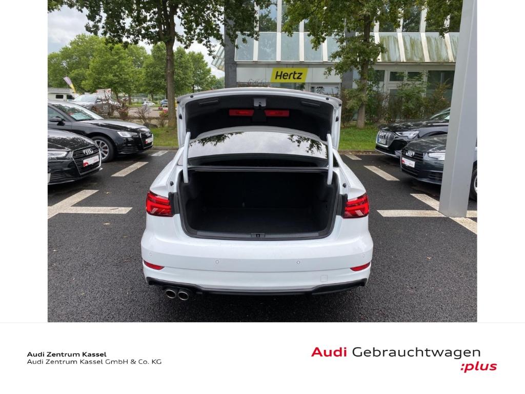 Audi A3 Limousine 35 TFSI S line LED Navi Carplay