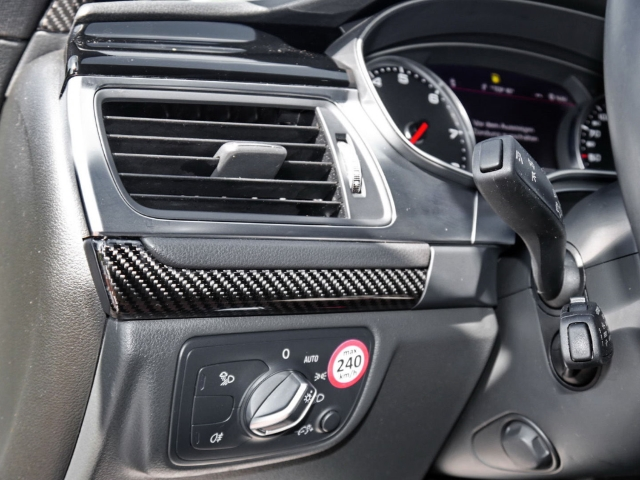 Audi RS7 Sportback 4.0 TFSI quattro performance Leder LED Navi Induktionsladen Memory Sitze
