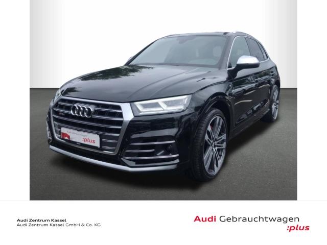 Audi SQ5 3.0 TFSI qu. Matrix LED B&O Pano Kamera