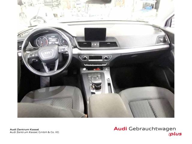 Audi Q5 quattro 2.0 TDI MMI Navigation Rückfahrkamera