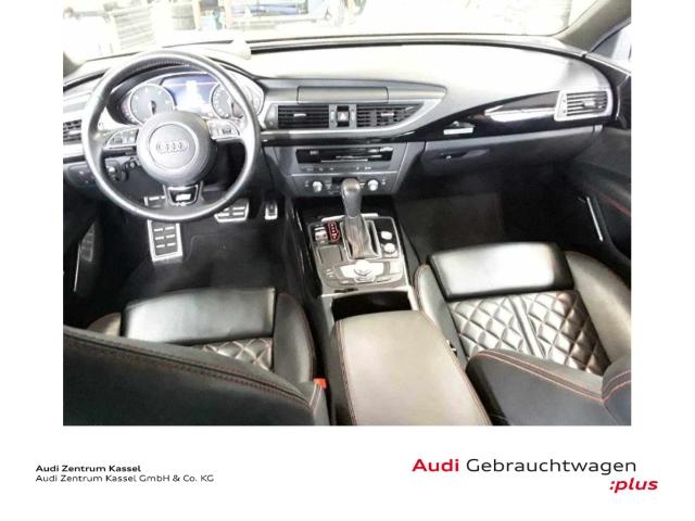 Audi A7 SB 3.0 TDI comp. qu. S line Matrix B&O HuD