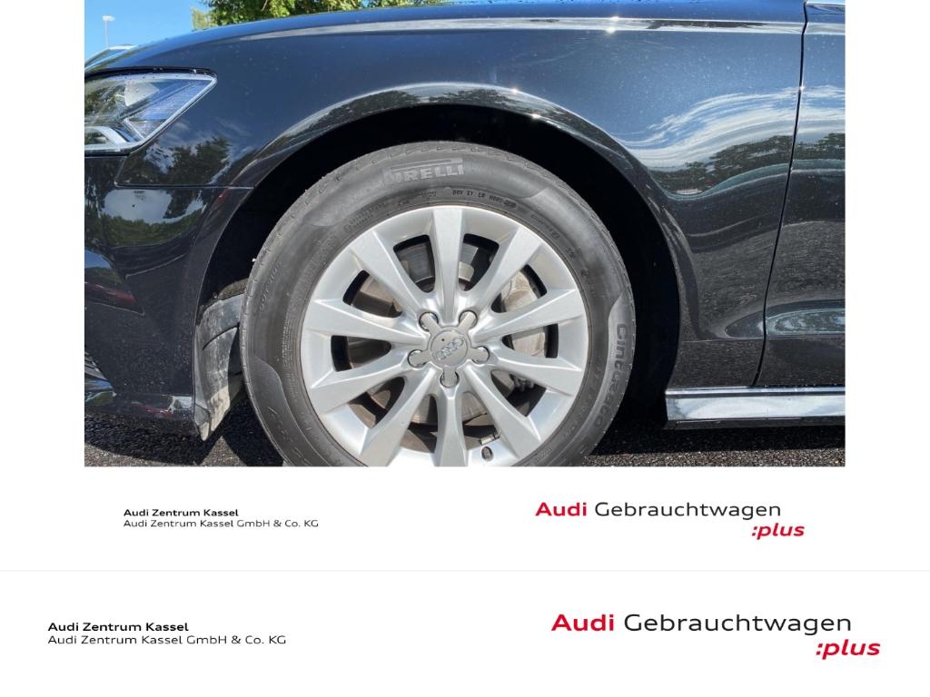Audi A6 Av. 3.0 TDI qu. Matrix LED AHK HUD BOSE Pano