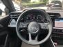 Audi A3  Sportback 30 TFSI S line LED Navi Keyless ACC El. Heckklappe Multif.Lenkrad NR RDC